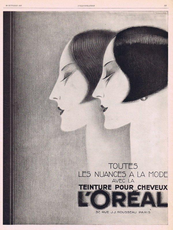 🎀 Coiffure  💆  L'Oréal  🎀