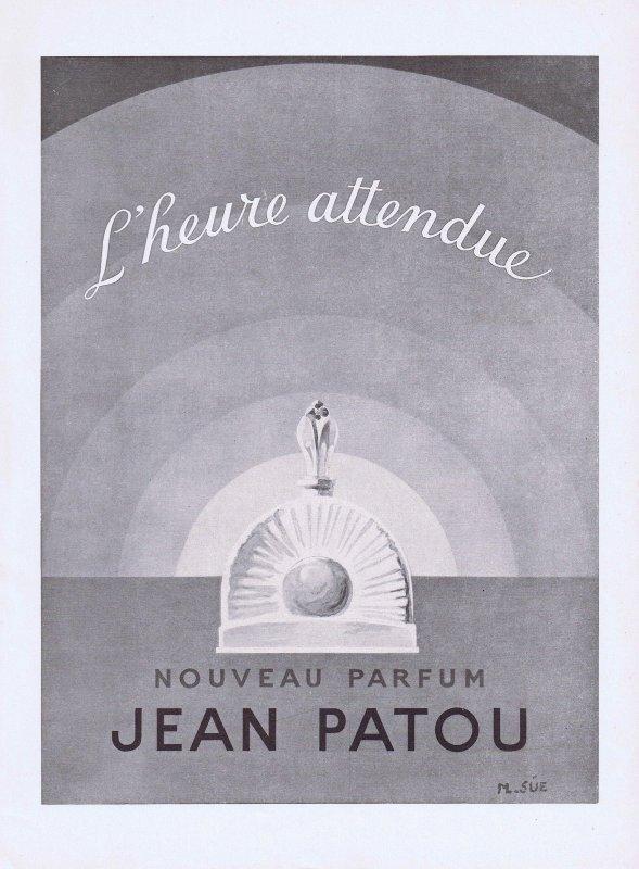 🌸 Patou  ✿  L'Heure attendue 🌸