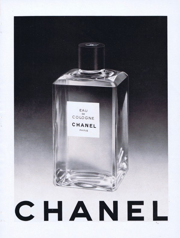 🌸 Chanel  ✿ Eau de Cologne 🌸