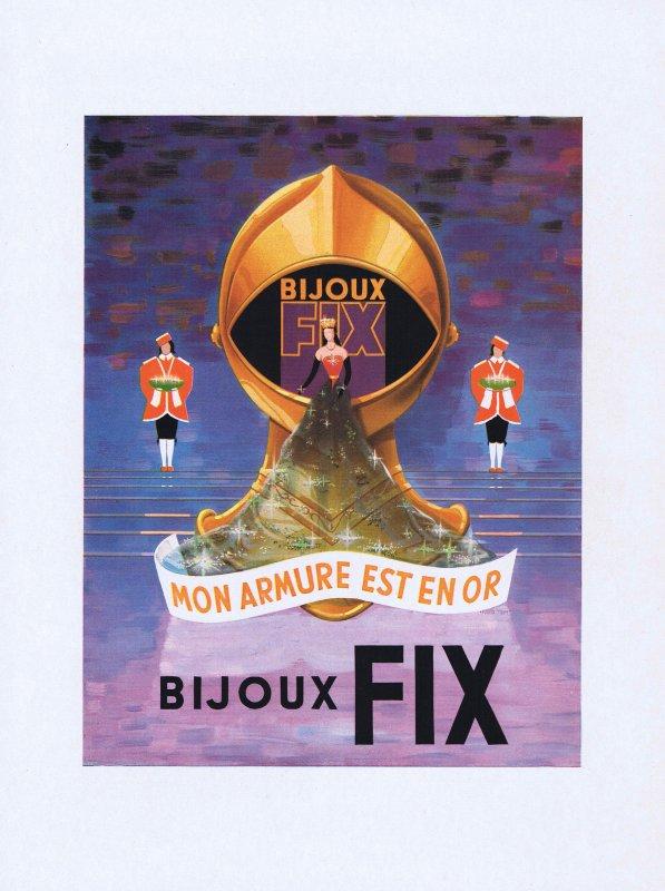 💍  Les bijoux 💍 Fix 💍