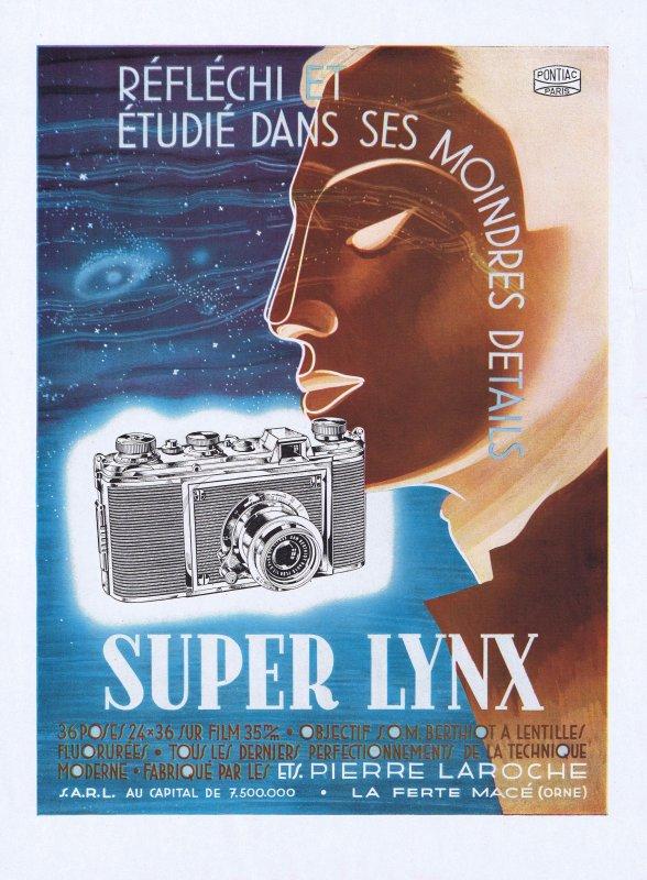 📷 Super Lynx 📷