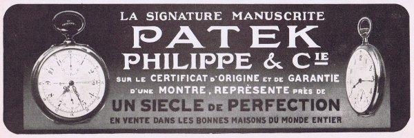 ⏰ Montres  ⏰  Patek Philippe  ⏰
