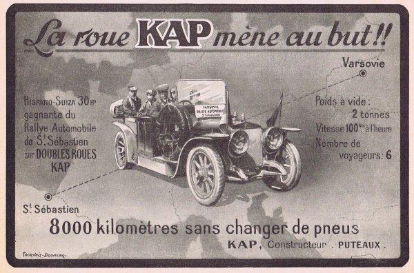 🚙 Automobiles  🚙 Accessoires - coupe-vent Kap 🚙