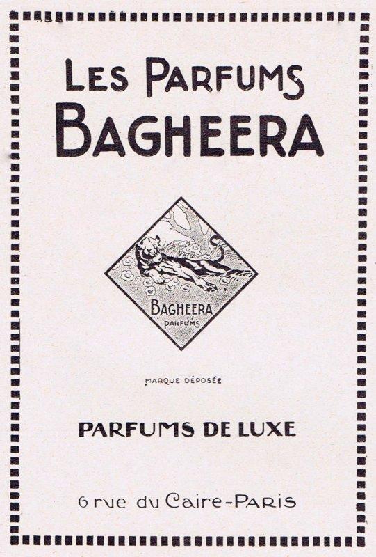 🌸 Bagheera  🌸