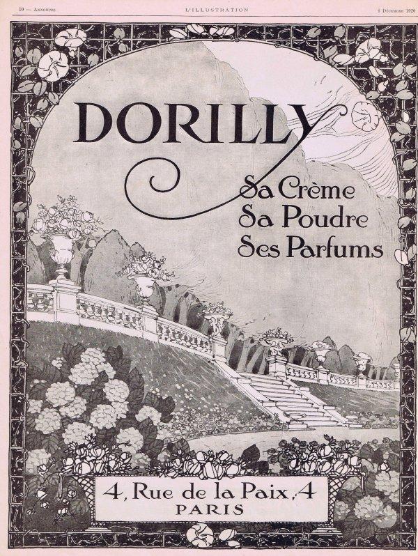 🌸 Dorilly  🌸