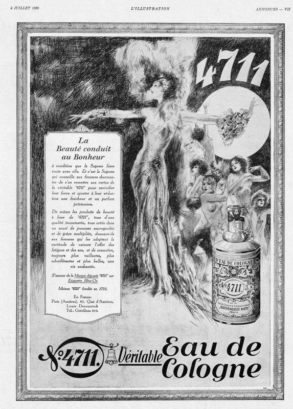 🌸 Muelhens ✿ 4711 🌸 Pubs de l'année 1930 🌸