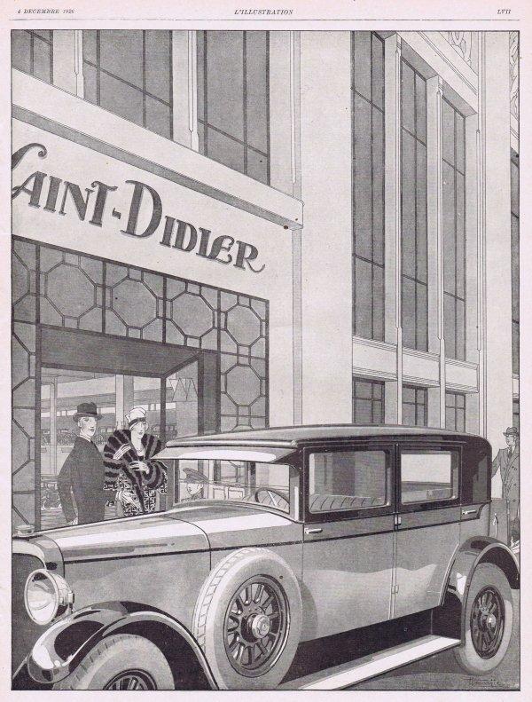 🚗 Automobile 🚗  Concessionnaire Saint-Didier 🚗