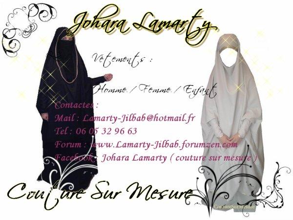 Es Salemou3aleykoum wa Rahamtulah wa Barakatuh : Boutique Islamique de vêtement On line.