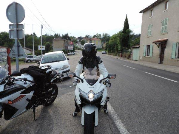 Balade Beaujolais