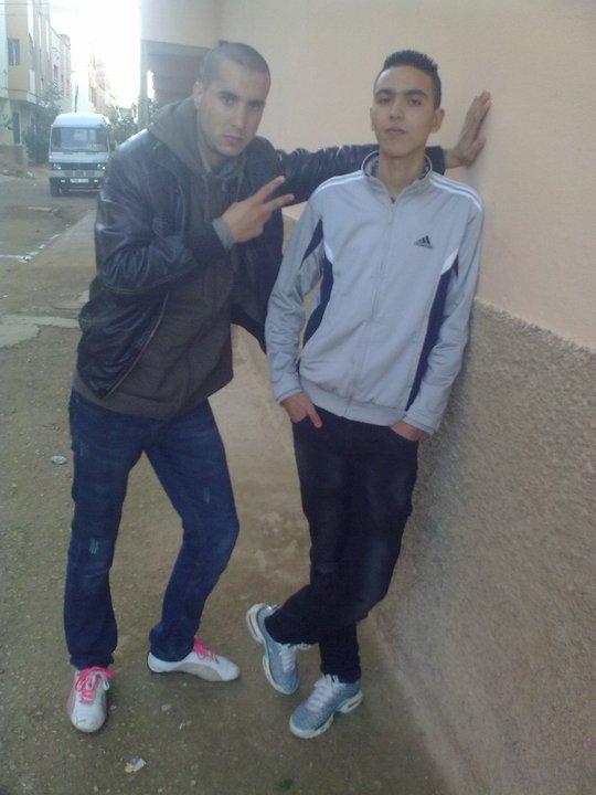 PANS-MAN et mon amie MOHAMAD