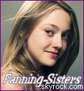 Photo de Fanning-Sisters