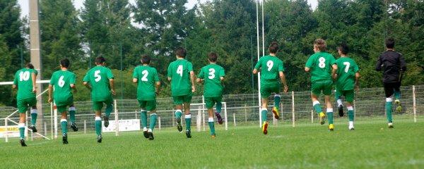 Notre passion ...♥