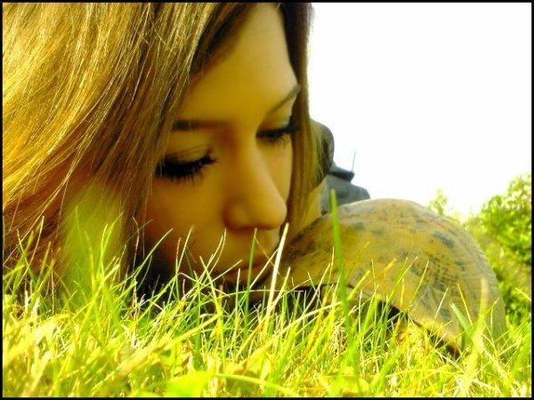 .ilili. `» Criistàl && sà tortue ^^