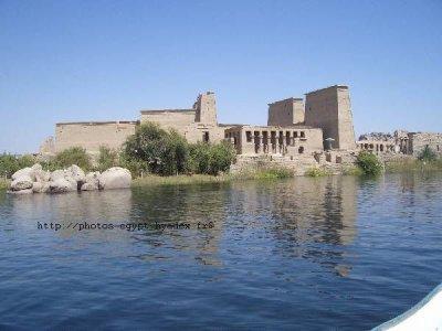 voici l'egypte