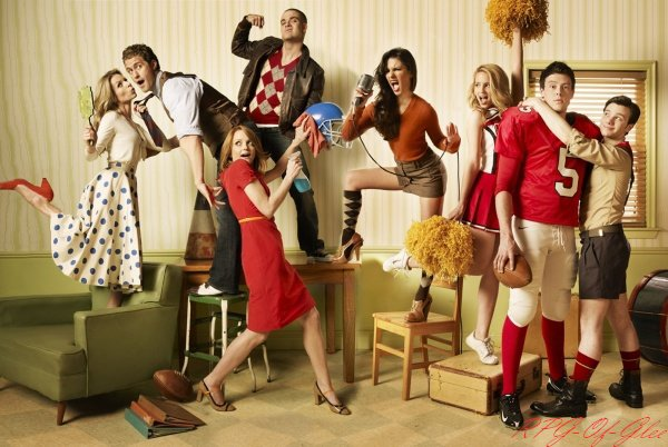 To Gleek Or Not To Gleek  That Is The Question !!