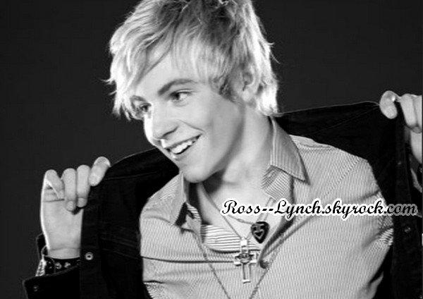 Photos de Ross / Photos of Ross