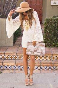 Lovely dresses <3