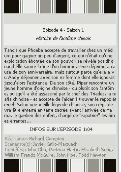 Episode 4 - Saison 1 [ Déco: HalliwellCharmed / Création: BELL-Catherine ]