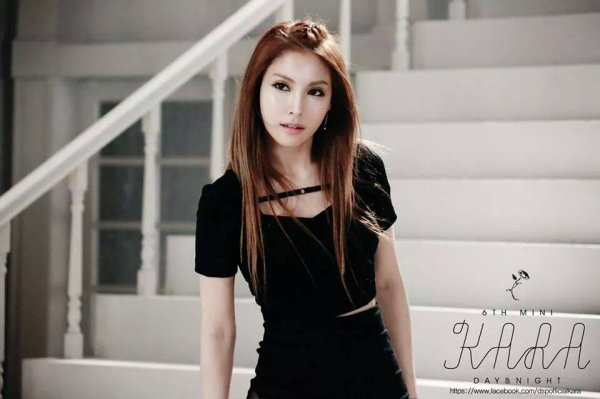 Gyuri is my Goddess