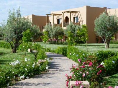 Retour de Marrakech
