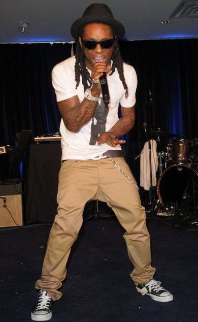 Mister Weezy Baby !