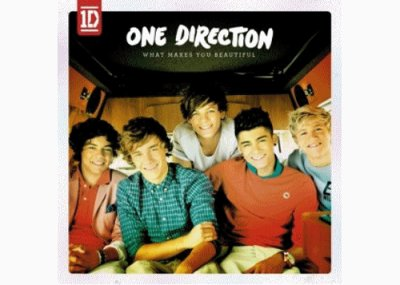 Justin et Selena ! + Un nouveau groupe : One Direction, un BoysBand anglais !