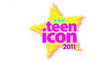 Teen Icon Awards 2011