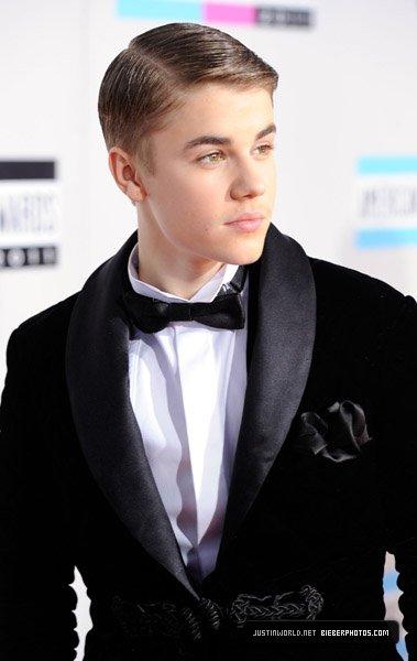 American Music award 2011