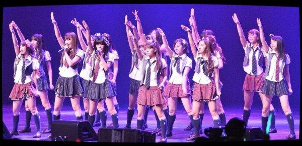 """""""Source Idoles Japonaises """""""