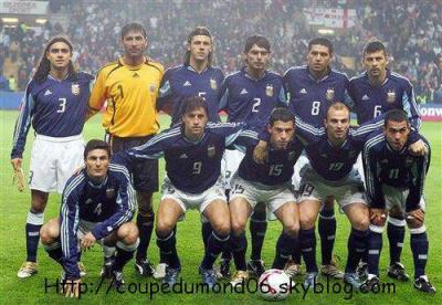 Blog de coupedumonde05 page 4 coupe du monde 2006 - Musique coupe du monde 2006 ...