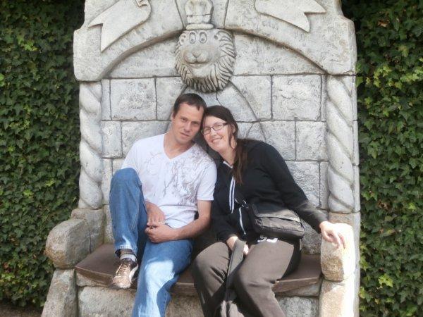 moi et ma chérie a belleward parc