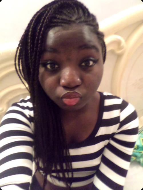 Hi  #selfie