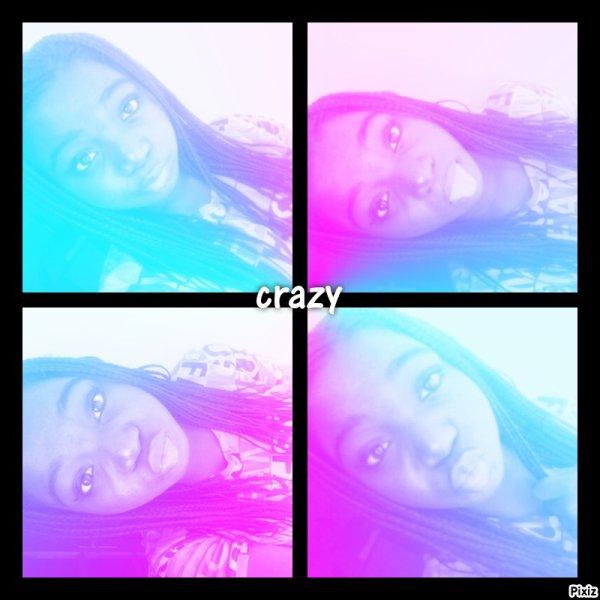 Je suis une folle!!!!