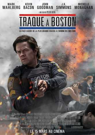 TRAQUE A BOSTON (2016)