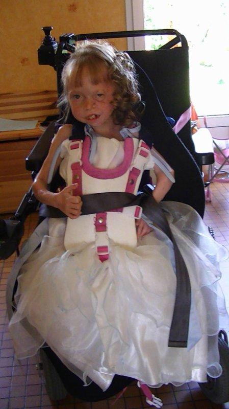 Ma princesse courage