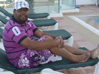 Aid mobarak Said 2011