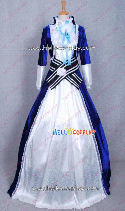 Projet Cosplay >.< !