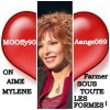Mylène Farmer <3 (spéciale dédicace à MOOffy90) ;)