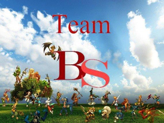 Team-Bs