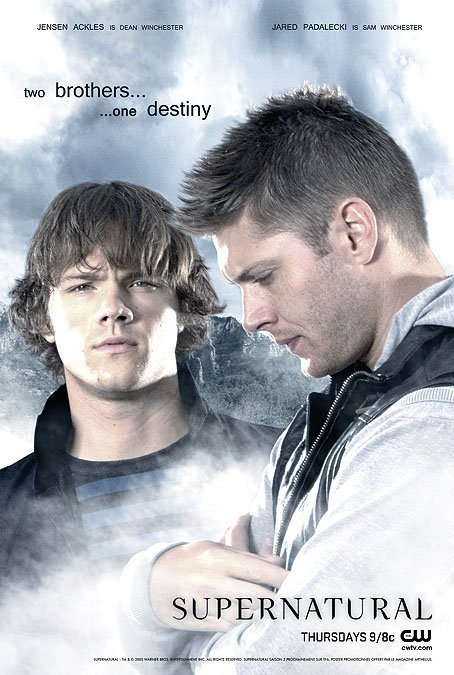 Supernatural Saison 2