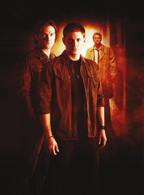 Supernatural Saison 5