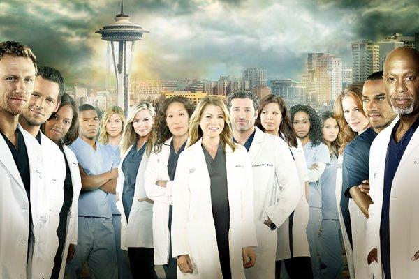 Grey's Anatomy Saison 10