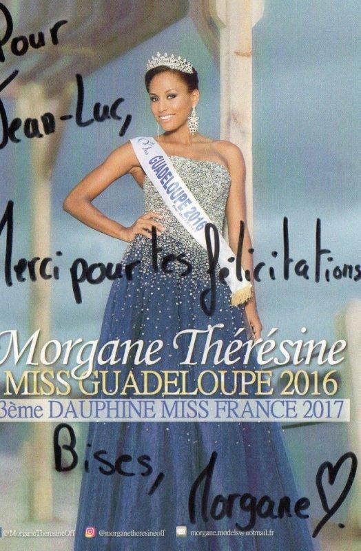 3éme dauphine miss France 2017