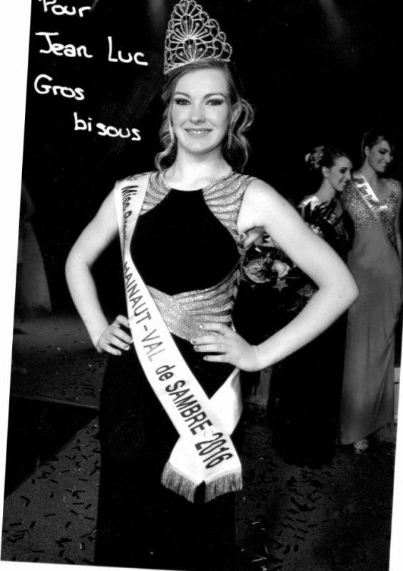 Miss Prestige Hénaut 2016