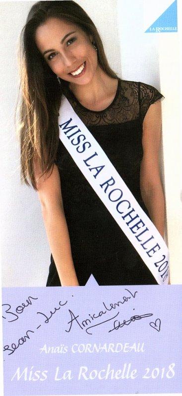 Miss Rochelle 2018