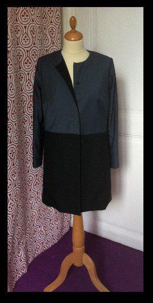 Manteau demi-saison