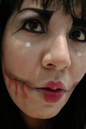 halloween et monstres en tout genre