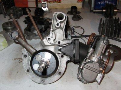 Un futur moteur