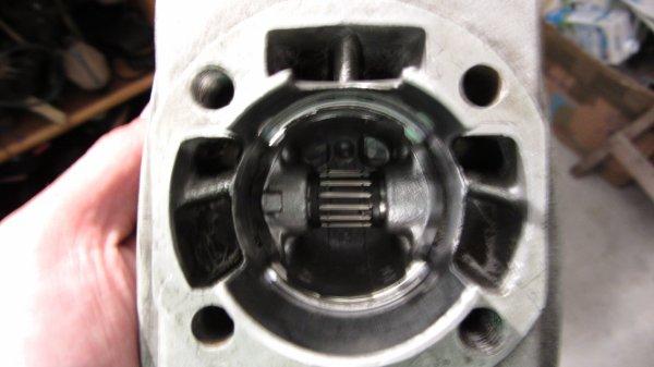 Giraudo 46 mm AC 103 racinge