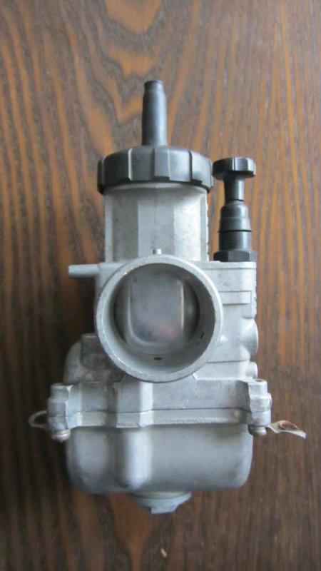 A vendre carburateur KEIHIN PJ 36 mm bon état